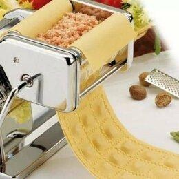 Пельменницы, машинки для пасты и равиоли - Машинка для изготовления пельменей-вареников Bekker ВК-5209, 0