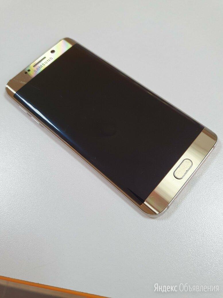 Samsung Galaxy S6 Edge по цене 7990₽ - Мобильные телефоны, фото 0