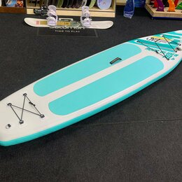 "Виндсерфинг - Sup board (сап) hydro force Aqua Glider 10'6"", 0"