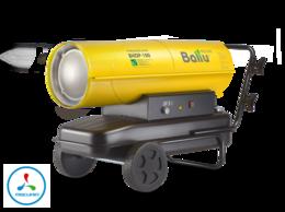 Тепловые пушки - Ballu BHDP-100, 0