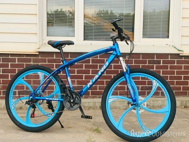 велосипед  по цене 15999₽ - Велосипеды, фото 0