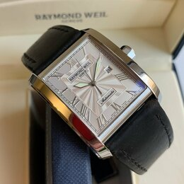 Наручные часы - Швейцарские часы Raymond Weil, 0