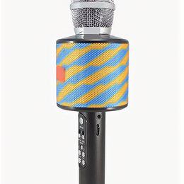 Микрофоны - Караоке Микрофон К319, 0