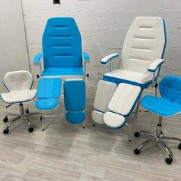 Маникюрные и педикюрные принадлежности - Педикюрное кресло, 0