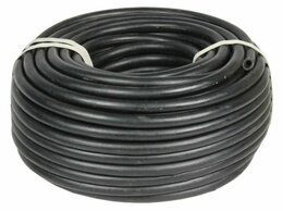 Водопроводные трубы и фитинги - Рукав резиновый для газа 9 ммармированный,…, 0