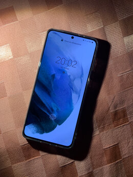 Мобильные телефоны - Samsung galaxy s21 plus 128 gb, 0