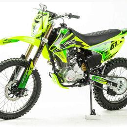 Мототехника и электровелосипеды - Мотоцикл Motoland XR250lite, 0