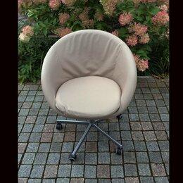 Чехлы для мебели - Чехол на кресло Скрувста (ИКЕА), 0
