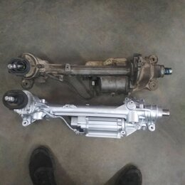 Подвеска и рулевое управление  - Рейка VW тигуан, пассат сс, 6,7, ауди а3,... Переоборудование реек ! Гарантия!, 0