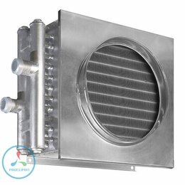 Водонагреватели - Shuft WHC 200x200-3, 0