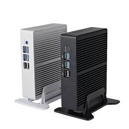 Настольные компьютеры - Миникомпьютер mini PC CPU I5 4200U / 8GB DDR3L /…, 0