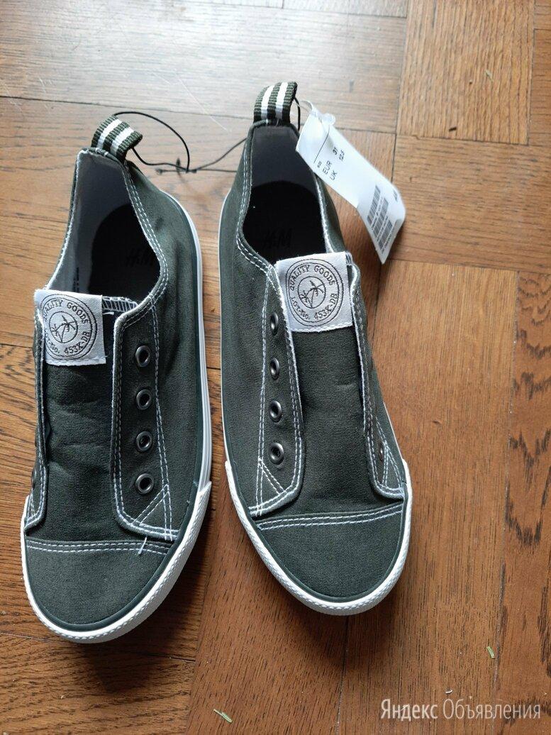 Кеды по цене 500₽ - Кроссовки и кеды, фото 0