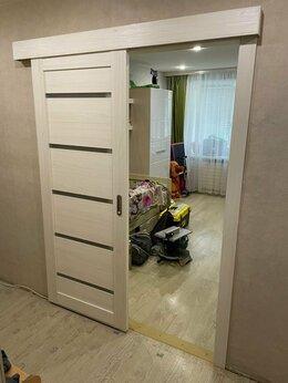 Межкомнатные двери - Установка, замена межкомнатных и входных дверей, 0