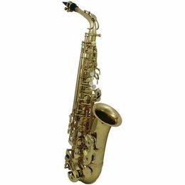 Саксофоны - ROY BENSON TS-202 Bb Саксофон, 0