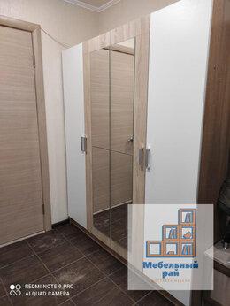 Шкафы, стенки, гарнитуры - Шкаф Уют 4х-створчатый , 0