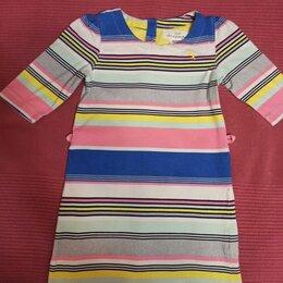 Платья и сарафаны - Красивое платье и жилет H&M 110-116, 0