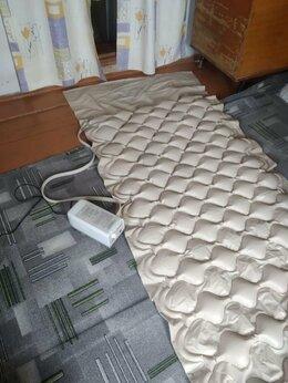 Массажные матрасы и подушки - Противопролежневый матрас, 0