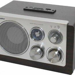 Радиоприемники - Радиоприемник HRA-1345NUSW, 0