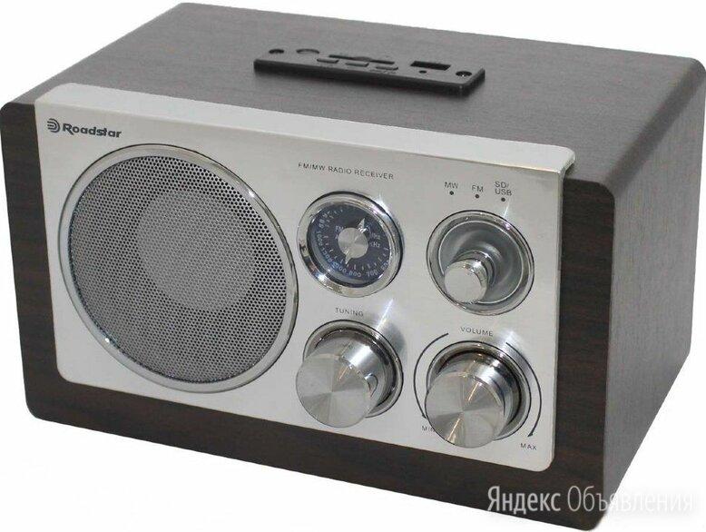Радиоприемник HRA-1345NUSW по цене 5400₽ - Радиоприемники, фото 0