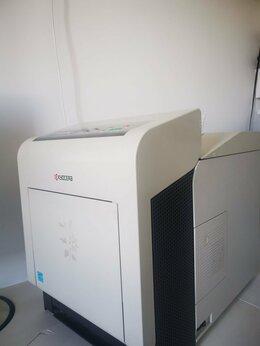 Принтеры и МФУ - Цветной принтер лазерный, Kyocera , 0