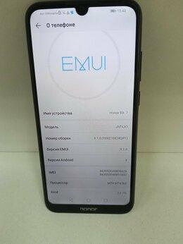 Мобильные телефоны - Телефон Honor 8A , 0