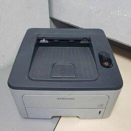 Принтеры, сканеры и МФУ - Принтер Samsung ML-2850D, 0