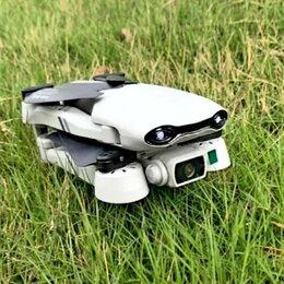 Квадрокоптеры - Профессиональный Дрон F10 с GPS, 0