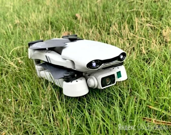 Профессиональный Дрон F10 с GPS по цене 4000₽ - Квадрокоптеры, фото 0