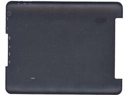 Корпусные детали - Задняя крышка для Digma iDsD10 3G черная, 0