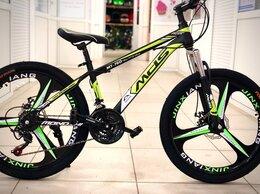 Велосипеды - Подростковый велосипед (Велосклад), 0