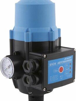 Насосы и комплектующие - Блок автоматики скважинного насоса Джилекс, 0
