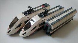 Конструкторы - Lego city железная дорога , 0