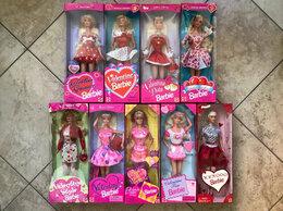 Куклы и пупсы - Барби Valentine, Mattel, 0