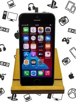 Мобильные телефоны - Apple iPhone SE 32GB   , 0