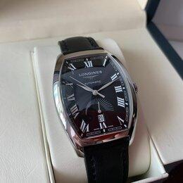 Наручные часы - Часы мужские Longines оригинал, 0