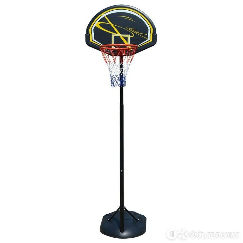 DFC Мобильная баскетбольная стойка DFC KIDS3 по цене 8060₽ - Стойки и кольца, фото 0