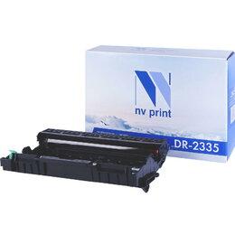 Чернила, тонеры, фотобарабаны - Барабан NVP для NV-DR-2335 для Brother…, 0