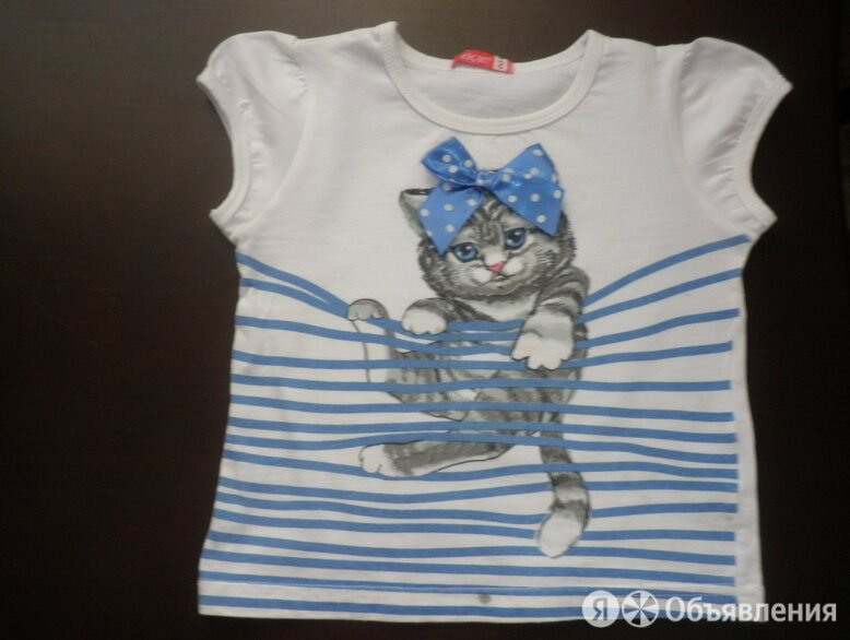 Пакет вещей для девочки 2-3 лет по цене 200₽ - Комплекты, фото 0