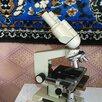 Микроскоп ЛОМО по цене 1₽ - Микроскопы, фото 1