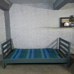 Кровати - Кровать деревянная., 0