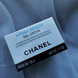 Увлажнение и питание - Гель для лица Chanel Hydra Beauty Gel Creame, 0