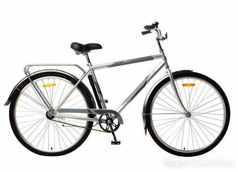 Новый городской велосипед по цене 10000₽ - Велосипеды, фото 0