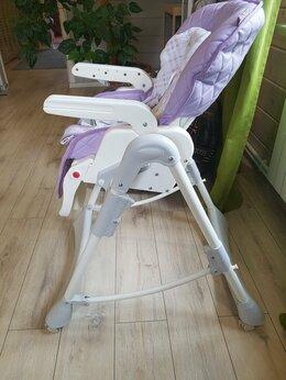 Стульчики для кормления - Детский стульчик для кормления Happy Baby William, 0