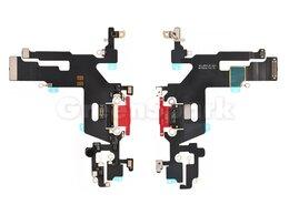 Прочие запасные части - Шлейф для iPhone 11 + разъем зарядки + микрофон…, 0