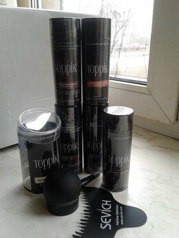 Антивозрастная косметика - Загуститель для волос Toppik,аппликатор Toppik +…, 0