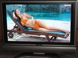 Телевизоры - Телевизоры для дачи Toshiba и Sharp, 0