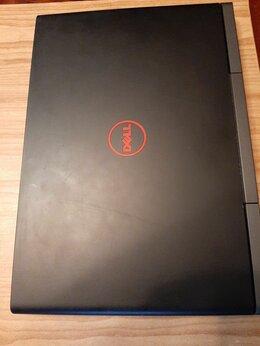 Ноутбуки - Ноутбук dell inspiron 15 7000, 0