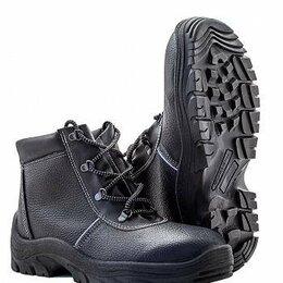 Обувь - Ботинки рабочие спецодежда роба спецовка спецобувь, 0