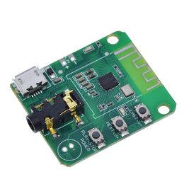 Цифро-аналоговые преобразователи - JDY-64 аудио модуль, 0