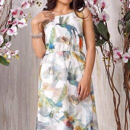 Платья - Платье КОЛИБРИ марки LIORA (производство Россия) абсолютно новое, с биркой, 0
